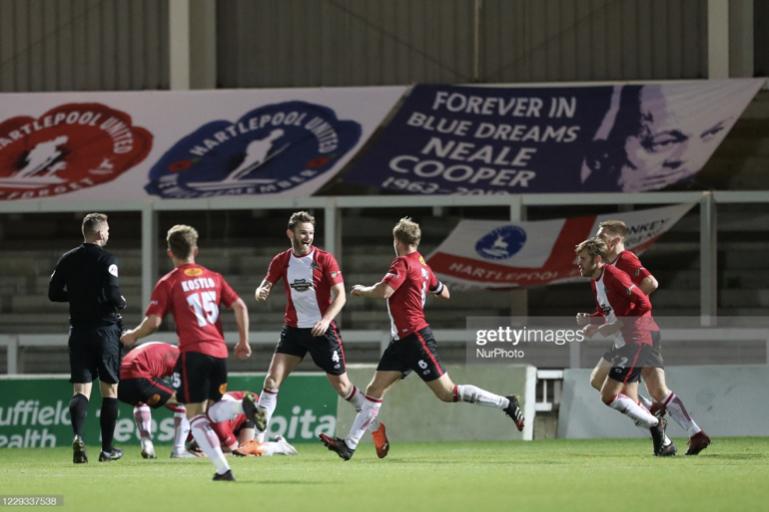 Vanarama National League round-up: Altrincham halt Eastleigh, Barnet stun Maidenhead and Moors hold Linnets