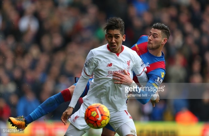 How can Crystal Palace keep out in-form Liverpool at Selhurst Park?