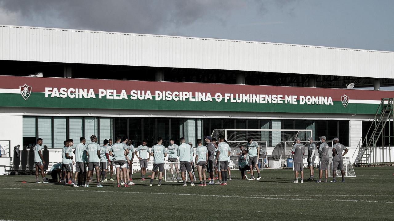 Em busca de embalo, Fluminense enfrenta Juventude pelo Campeonato Brasileiro