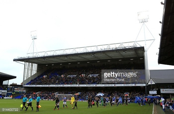 Ipswich Town vs Nottingham Forest Preview: Forest look to end dismal run of form