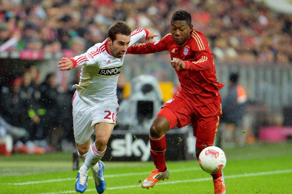 Real Madrid contrata lateral-direito que estava no Bayer Leverkusen
