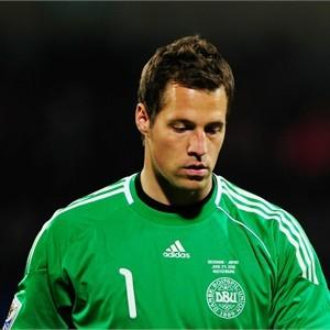Sørensen se pierde la Eurocopa