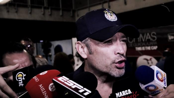 José Luis Higuera ve con buenos ojos la organización del Mundial 2026