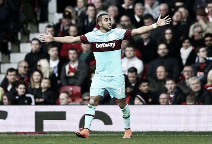 Real Madrid's interest in Payet weakened after West Ham demand astronomical fee for star