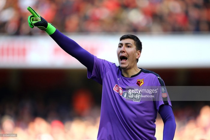 Nottingham Forest sign Costel Pantilimon and Ashkan Dejagah in double swoop