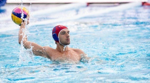 Pallanuoto, World League: riscatto Settebello con gli USA, oggi c'è la Croazia