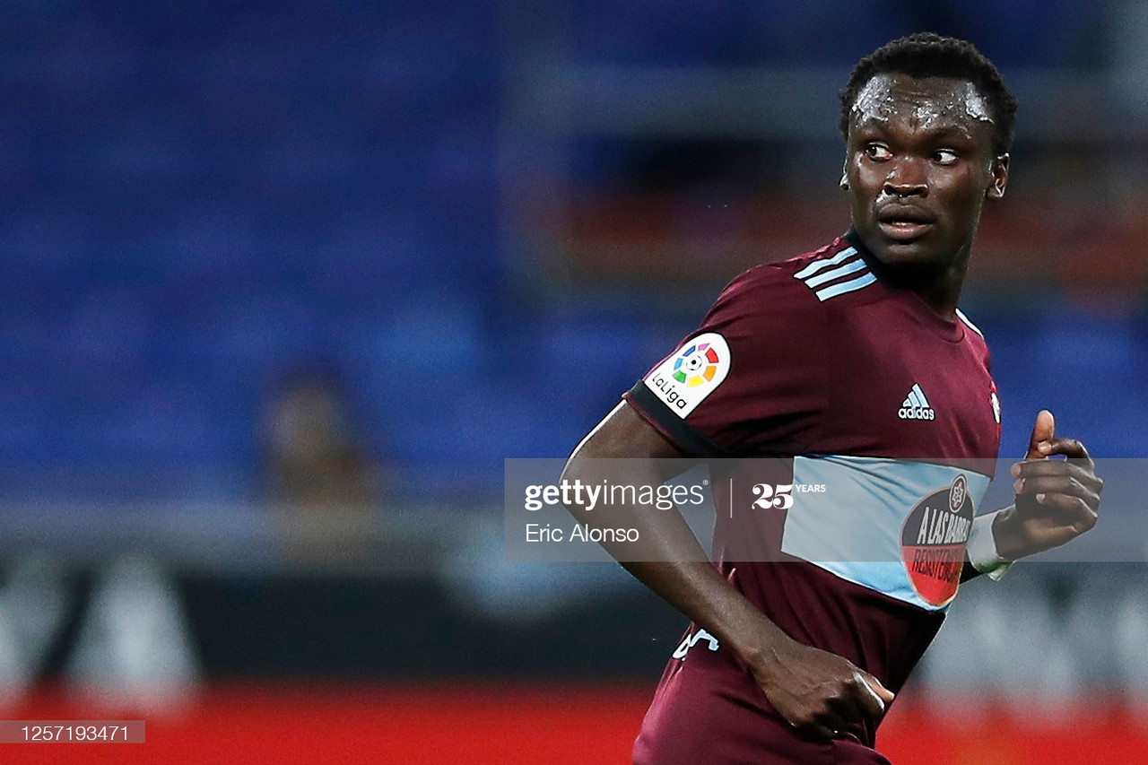 Celta Vigo agree to sell Pione Sisto to FC Midtjylland