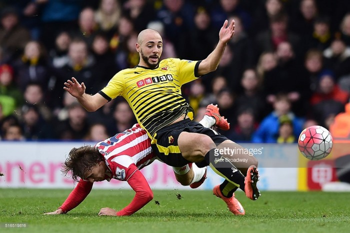 Stoke City vs Watford combined XI: Who cuts the mustard?