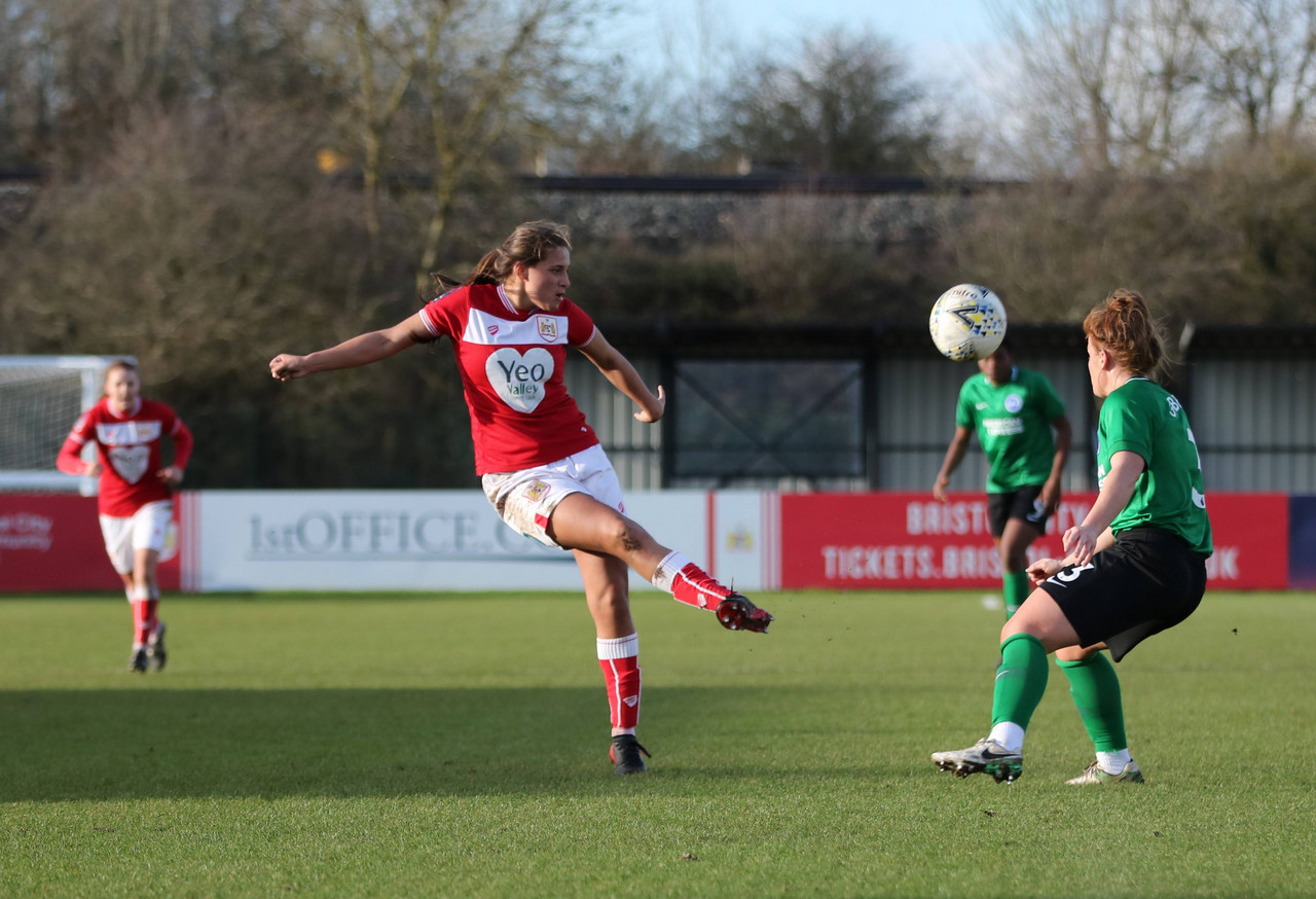 WSL & Championship Week 16 Review: Bristol City maintain unbeaten run