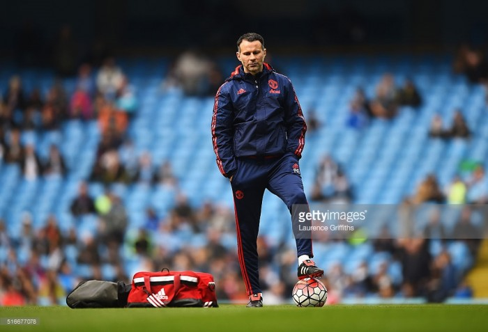 Manchester United legend Ryan Giggs not interested in Swansea City job
