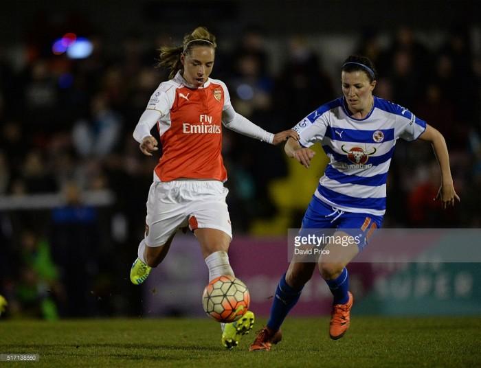 Helen Ward makes Watford return