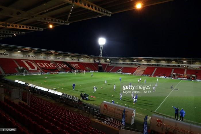 WSL 1 End of Season Review: Doncaster Belles
