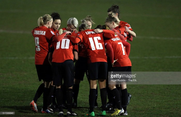 WSL 2 End of Season Review: Sheffield
