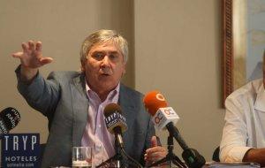 Antonio Muñoz vende el paquete de acciones del Cádiz