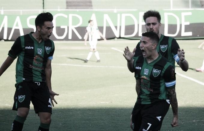 SMSJ ganó su zona, invicto y solo concediendo un gol(Foto: Diario Cuyo).
