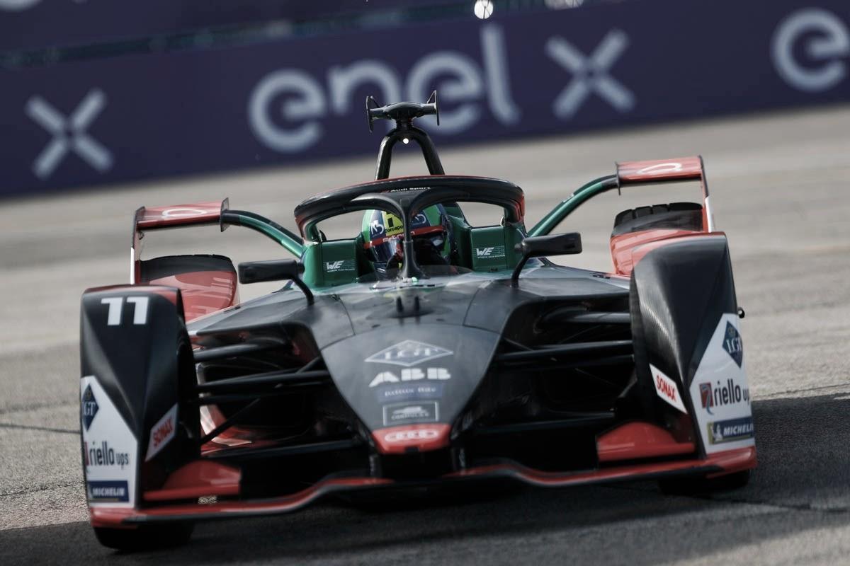 Após preparação intensa, Di Grassi chega a Berlim em busca do segundo título da Fórmula E