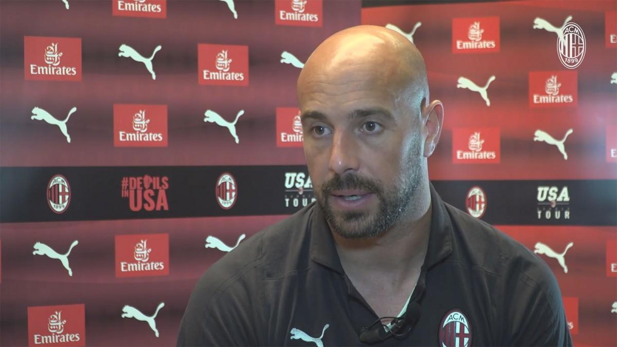 Milan, la figura di Reina: guida fondamentale per la squadra