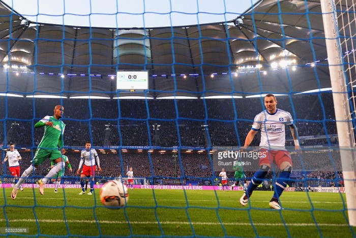Hamburger SV vs Werder Bremen Preview: Former giants face in six-pointer Nordderby