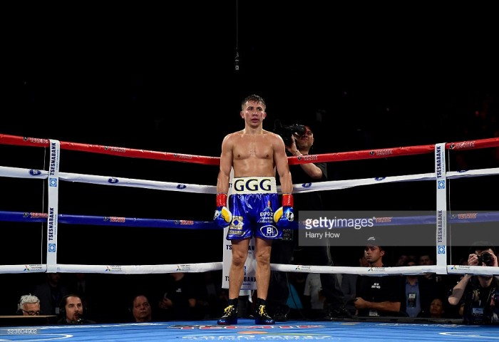 Kazakh Thunder: Gennady Golovkin is the middleweight Boxing king, regardless of the Canelo validation