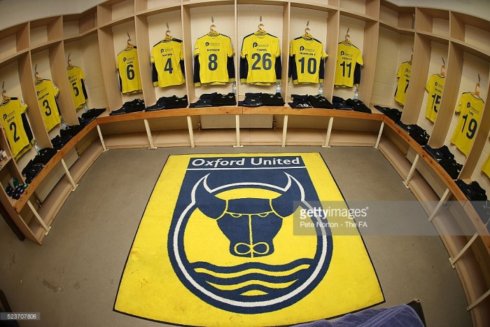 WSL 2 End of Season Review: Oxford United