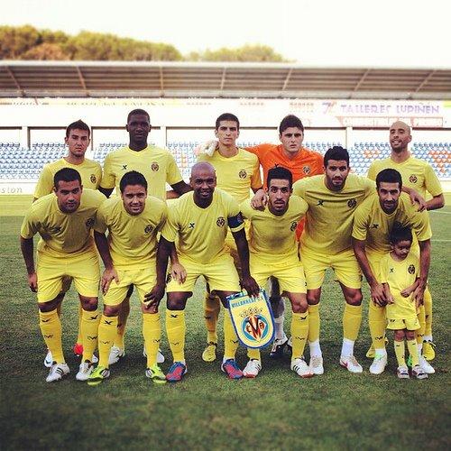 Empate con goles en El Alcoraz