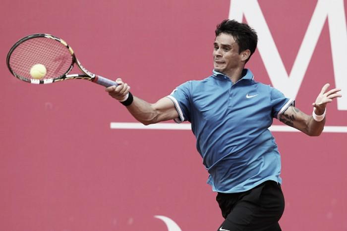 Rogerinho perde match points para Dennis Novak e cai nas quartas em Praga