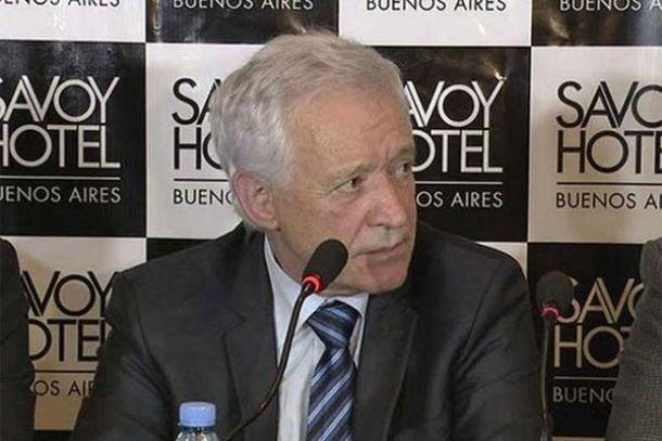 Racing tiene nuevo presidente, asumió Víctor Blanco