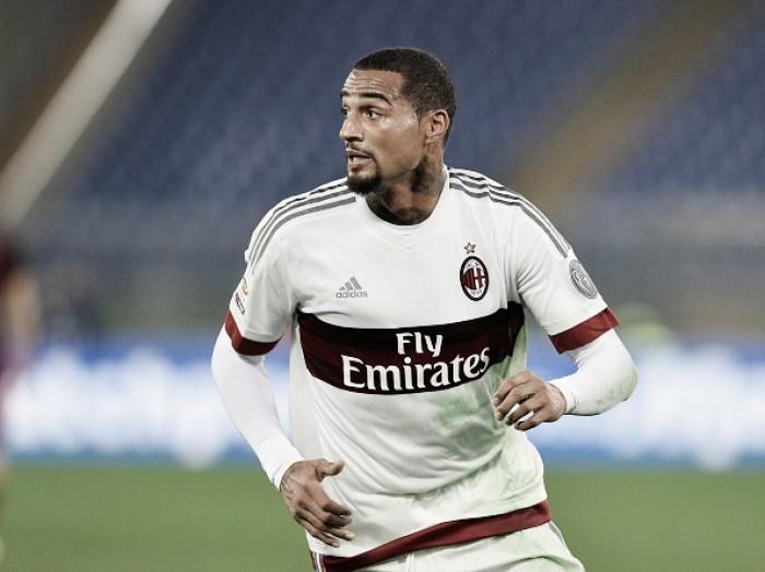 Ex-Milan e Schalke 04, meia Kevin-Prince Boateng é contratado pelo Las Palmas