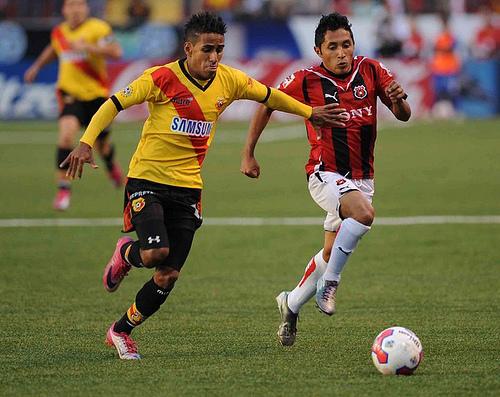 Liga tica es la mejor de Centroamérica