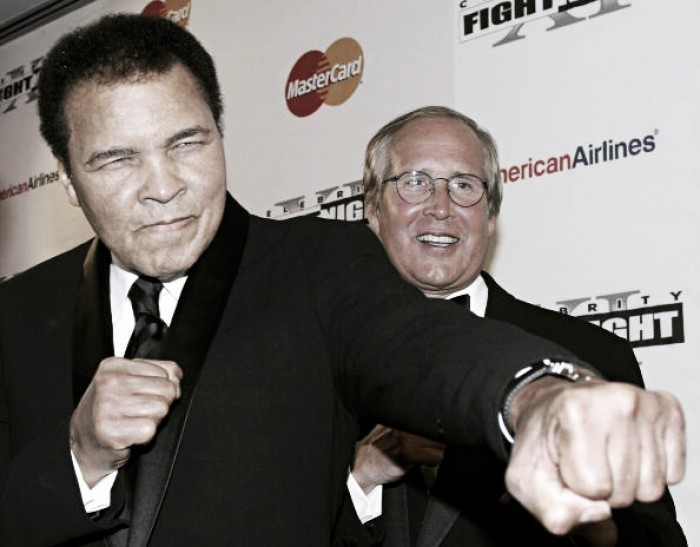 Adeus de uma lenda: Muhammad Ali morre aos 74 anos