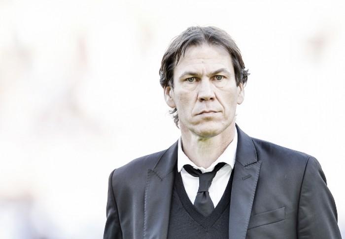 Ex-Roma, Rudi Garcia é anunciado como novo técnico do Olympique de Marseille