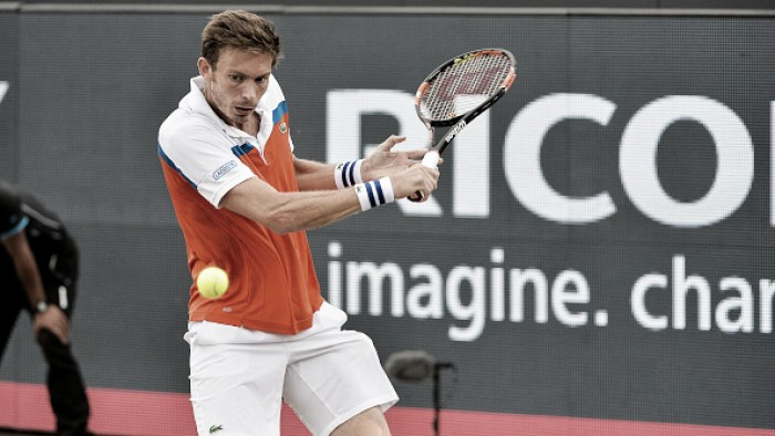 Nicolas Mahut: After becoming number one player, I felt a lot of pride and a bit of relief as well