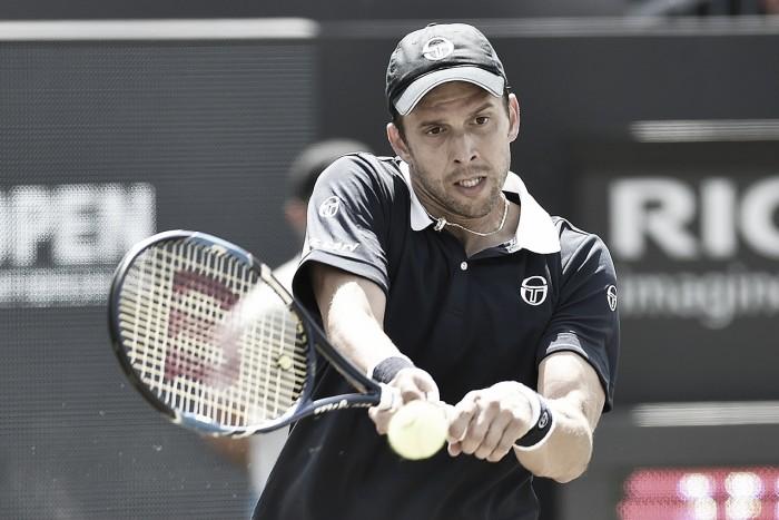 ATP s-Hertogenbosch: Ricoh Open day five recap
