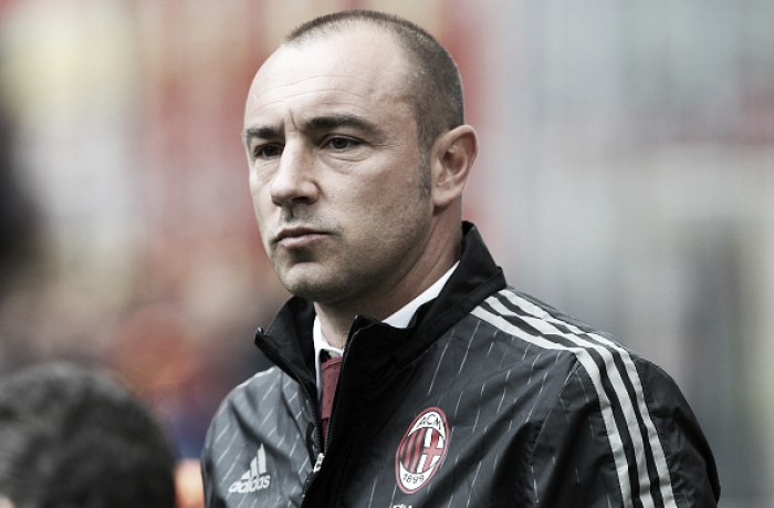 """Brocchi comemora importante e magra vitória do Milan: """"É o que temos"""""""