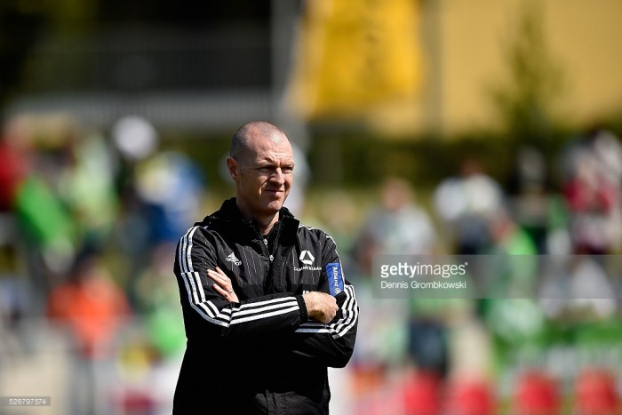 FFC Frankfurt part ways with coach Ross