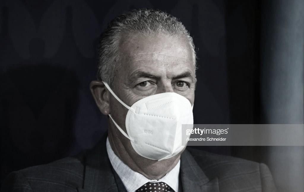 """Gustavo Alfaro: """"La copa fue buena en rendimiento y mala en resultados"""""""