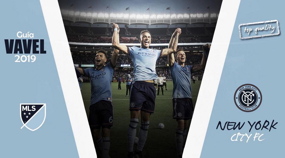 Guía VAVEL MLS 2019: New York City FC, comienza un nuevo ciclo