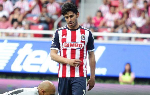 Rafael Márquez Lugo pone en riesgo el torneo y su carrera