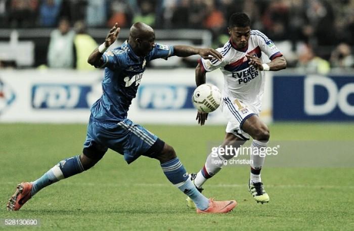 Previa Olympique de Marseille - Olympique Lyonnais: lucha de gigantes