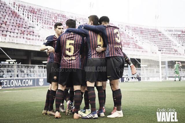 Previa CD Atlético Baleares - FC Barcelona B: visita al líder