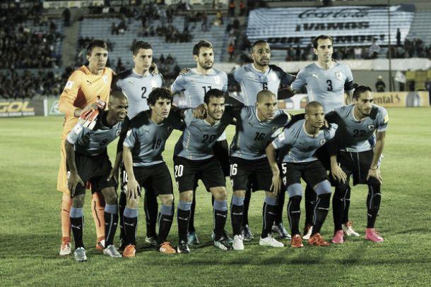Las voces 'celestes' luego del 3-0 a Colombia