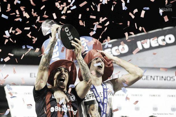 Botafogo - San Lorenzo: Comenzar con el pie derecho