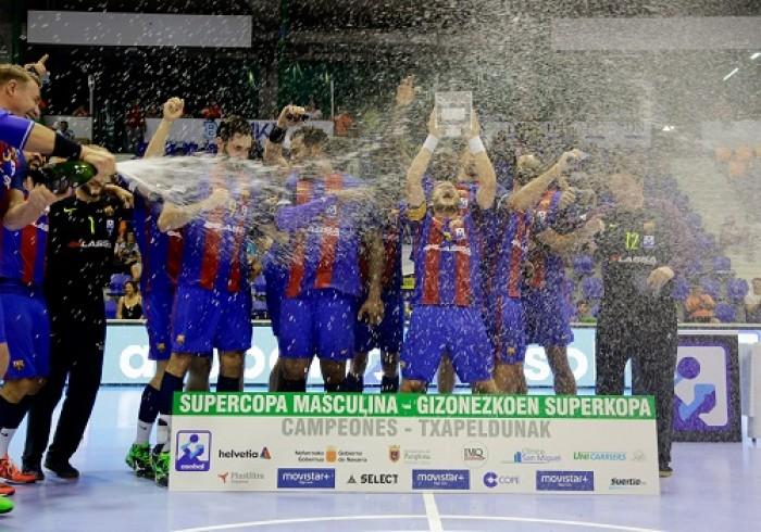 FC Barcelona Lassa suma y sigue