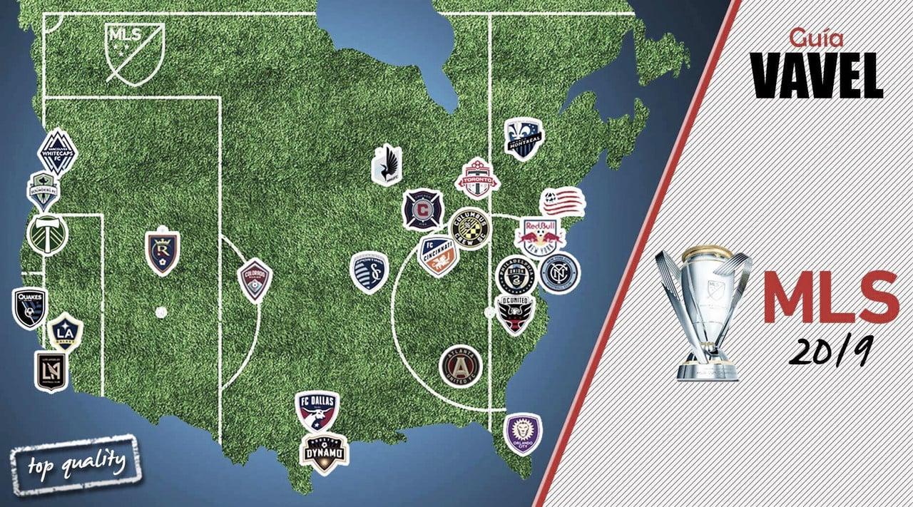 Guía VAVEL de la MLS 2019: soccer en estado puro