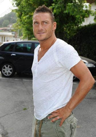 """Totti: """"Con Zeman podemos anotar muchos goles. Estamos listos para una gran temporada"""""""