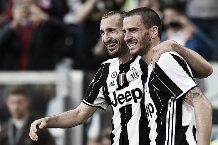 Bonucci negocia saída do Juventus e pode parar no rival Milan