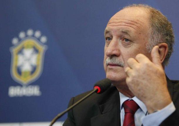 Coupe du Monde : Les 23 brésiliens