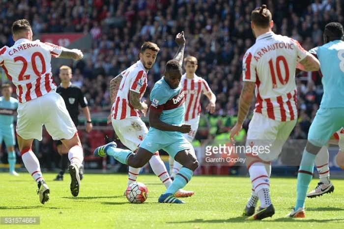 West Ham United vs Stoke City preview: Hammers looking for consecutive home wins against in-form Potters