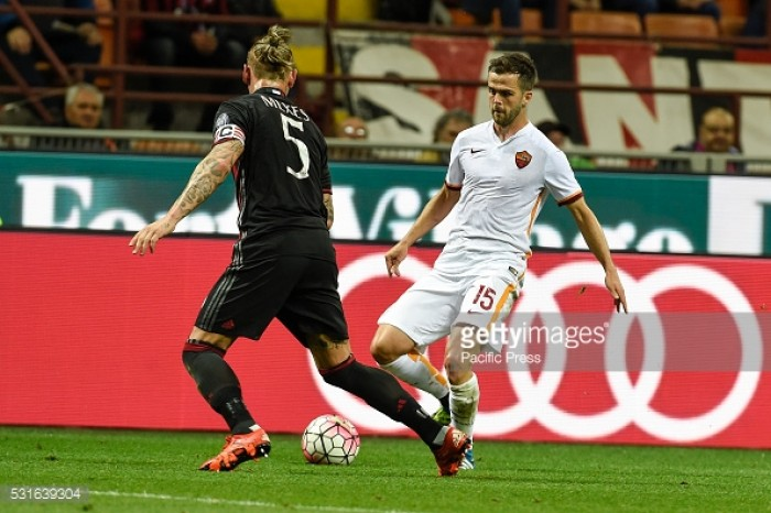AS Roma vs AC Milan Preview: Giallorossi and Rossoneri face off in exciting clash at the top