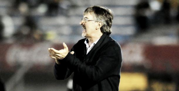 Rentistas vs Cerro Porteño: arranca el sueño copero
